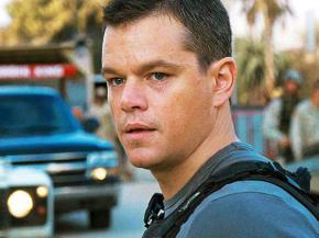 Matt Damon stars in The Green Zone
