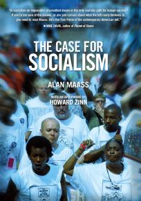 Cover image: The Case for Socialism