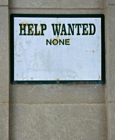 Millions of jobs have been lost during the Great Recession