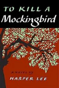 Cover image: The cover of the first edition of <i>To Kill a Mockingbird</i>, published in 1960