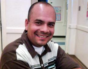 Rigoberto Ruelas
