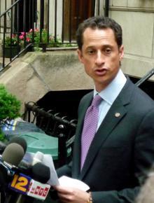 Rep. Anthony Weiner