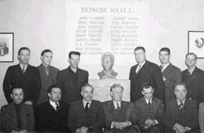 Members of the Socialist Workers Party in the U.S. who were convicted under the Smith Act