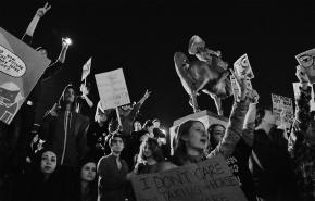 Defiant Occupy Chicago protesters were arrested after refusing to leave Grant Park