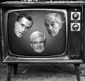 The Twilight Zone election
