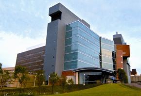 The University of Cincinnati campus