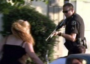 Anaheim police unleash terror on community members protesting a police murder
