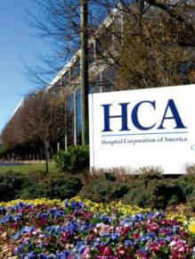 HCA corporate offices