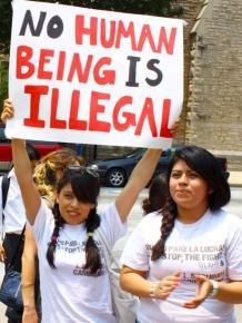 DREAM activists protest in North Carolina