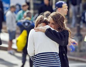 In the aftermath of the Boston Marathon bombings