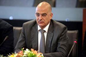 Minister of Public Order and Citizen Protection Nikos Dendias