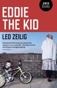 Cover image: Eddie the Kid