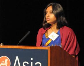 Devyani Khobragade, former deputy consul general for India in New York City