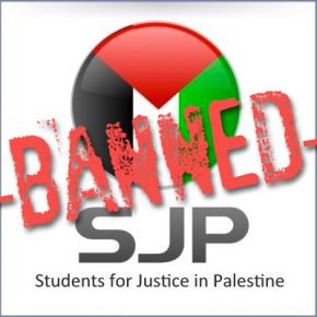 Campus administrators crack down on Students for Justice in Palestine