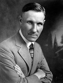 UPS founder James Casey