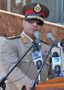 Abdul-Fattah el-Sisi