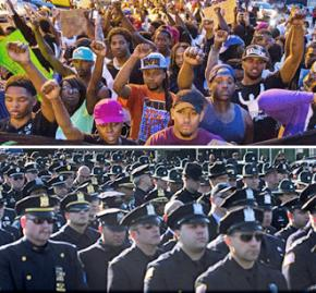 Whose lives matter in New York City?