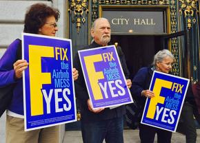 Standing up against skyrocketing housing costs in San Francisco