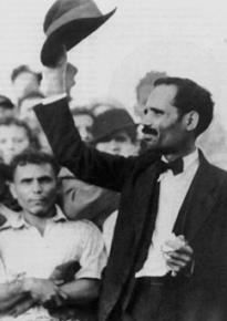 Pedro Albizu Campos in 1936