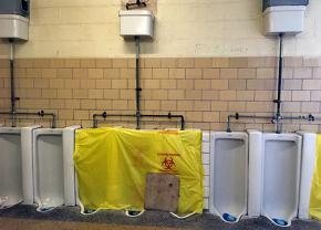 Detroit public school buildings have become hazardous to the health of students
