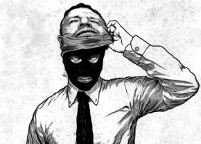 Corporate criminals unmasked