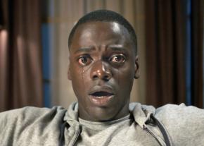 Daniel Kaluuya stars Jordan Peele's new film Get Out