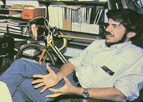 Stephen Jay Gould talks science and social justice in a late 1970s interview