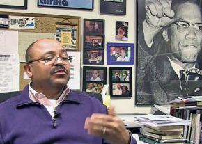 Professor Johnny Eric Williams