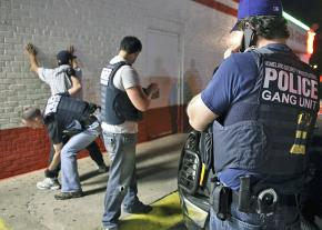 ICE agents target immigrant neighborhoods in Southern California