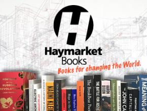 Haymarket Books | HaymarketBooks.org