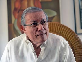 Oscar René Vargas