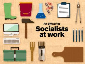 Image from SocialistWorker.org