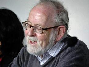 Colin Barker